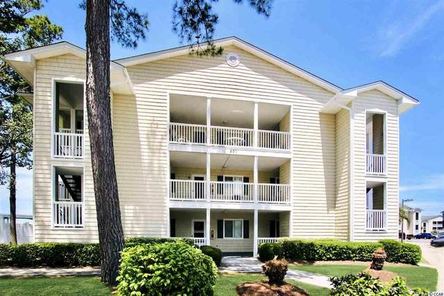 201 Landing Rd. F, North Myrtle Beach, SC 29582 (MLS #2009692) :: The Hoffman Group