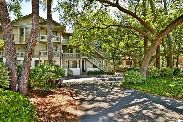 404 72nd Ave. N #104, Myrtle Beach, SC 29572 (MLS #2009705) :: The Greg Sisson Team with RE/MAX First Choice