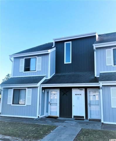 3700 Golf Colony Lane M13, Little River, SC 29566 (MLS #2009710) :: James W. Smith Real Estate Co.