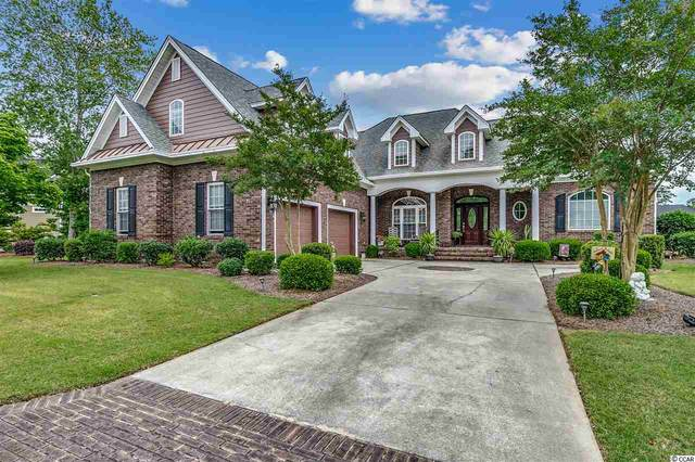 113 Grey Moss Rd., Murrells Inlet, SC 29576 (MLS #2009739) :: Garden City Realty, Inc.
