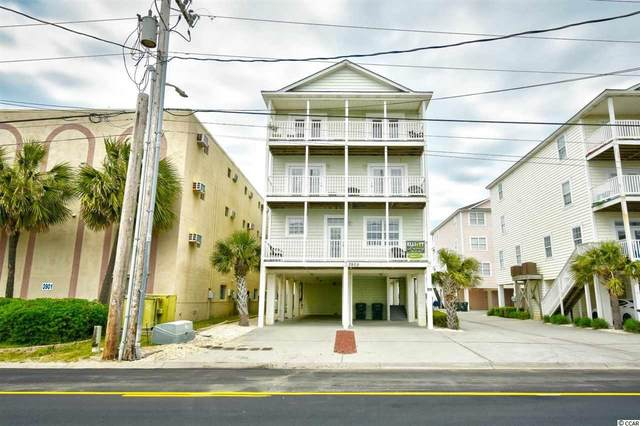 3905 N Ocean Blvd., North Myrtle Beach, SC 29582 (MLS #2009744) :: The Litchfield Company