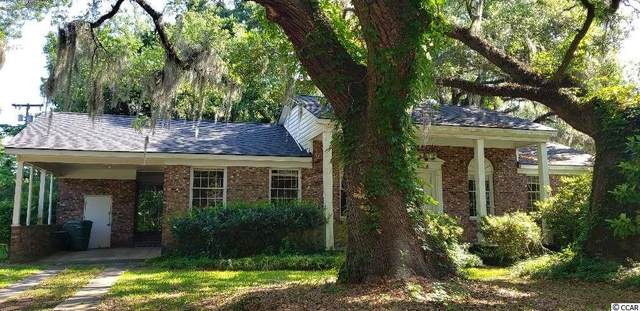 416 Hill St., Georgetown, SC 29440 (MLS #2009749) :: The Hoffman Group
