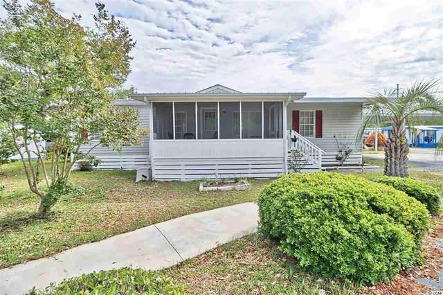 99 Burr Circle, Murrells Inlet, SC 29576 (MLS #2009774) :: Jerry Pinkas Real Estate Experts, Inc