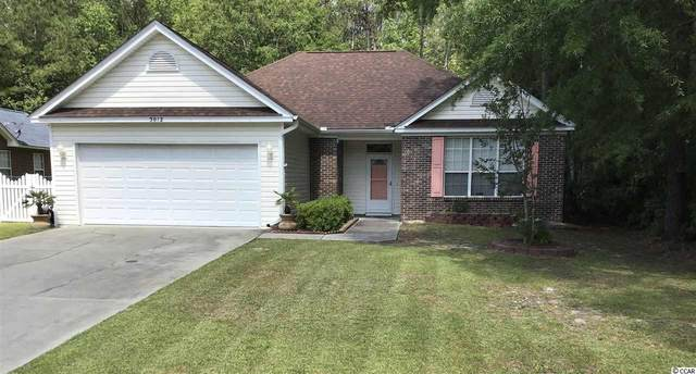 3012 Dewberry Dr., Conway, SC 29527 (MLS #2009789) :: The Hoffman Group