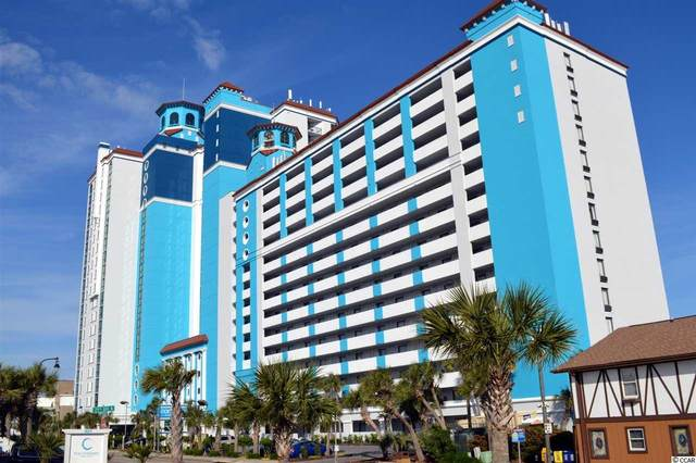 3000 Ocean Blvd. N #1421, Myrtle Beach, SC 29577 (MLS #2009796) :: James W. Smith Real Estate Co.