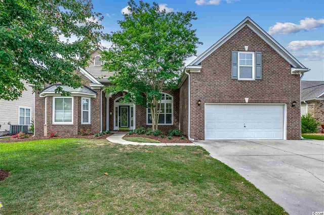 137 Winding River Dr., Murrells Inlet, SC 29576 (MLS #2009799) :: Garden City Realty, Inc.