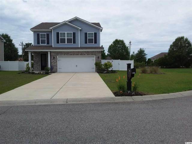 405 Lineberry Ct., Longs, SC 29568 (MLS #2009805) :: Jerry Pinkas Real Estate Experts, Inc