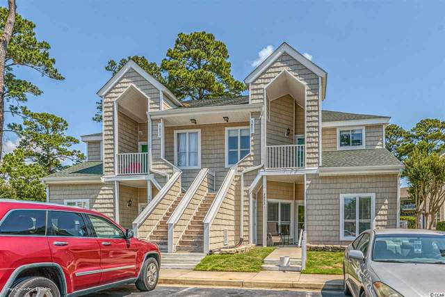 3851 Masters Ct. #127, Myrtle Beach, SC 29577 (MLS #2009814) :: James W. Smith Real Estate Co.