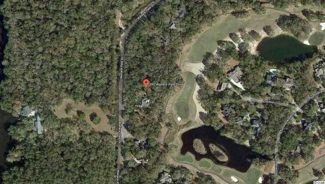 Lot 6 Wallace Pate Dr., Georgetown, SC 29440 (MLS #2009823) :: The Trembley Group | Keller Williams