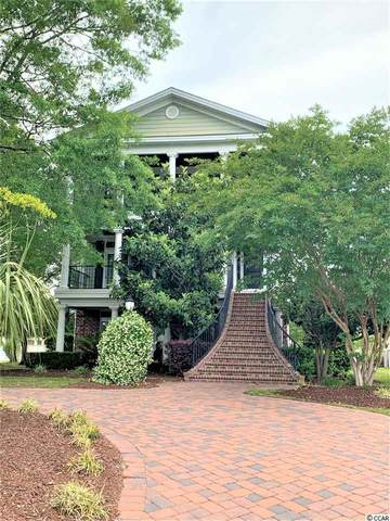 234 Ave. Of The Palms, Myrtle Beach, SC 29579 (MLS #2009833) :: Jerry Pinkas Real Estate Experts, Inc
