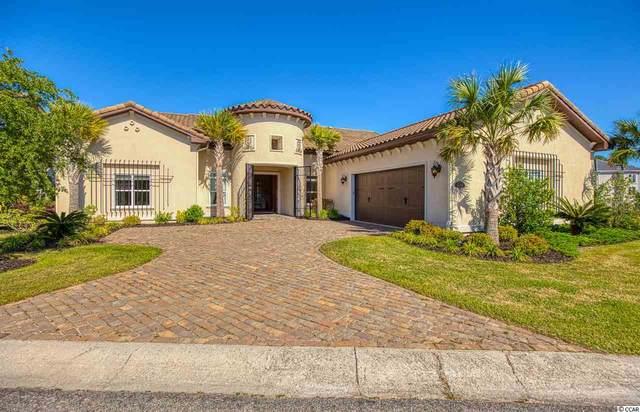 1544 Casita Ln., Myrtle Beach, SC 29579 (MLS #2009853) :: Garden City Realty, Inc.