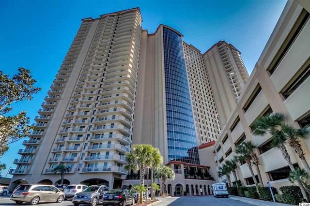 8500 Margate Circle #903, Myrtle Beach, SC 29572 (MLS #2009861) :: The Litchfield Company