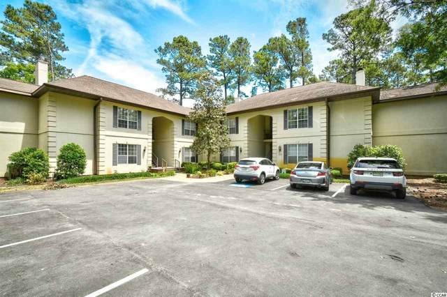 107 Pipers Ln. #107, Myrtle Beach, SC 29575 (MLS #2009868) :: Right Find Homes