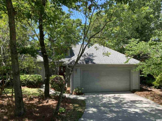 1808 Topsail Ln., North Myrtle Beach, SC 29582 (MLS #2009877) :: The Litchfield Company