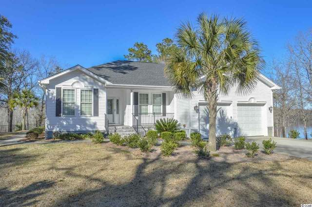 3827 Center Rd., Georgetown, SC 29440 (MLS #2009888) :: Jerry Pinkas Real Estate Experts, Inc