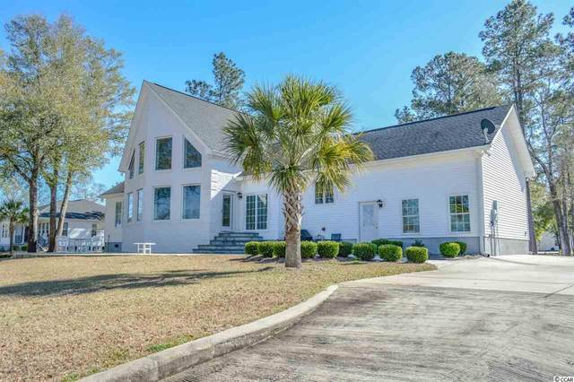 3993 Center Rd., Georgetown, SC 29440 (MLS #2009891) :: Jerry Pinkas Real Estate Experts, Inc