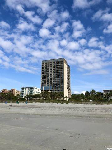 5523 N Ocean Blvd. #802, Myrtle Beach, SC 29577 (MLS #2009894) :: The Greg Sisson Team with RE/MAX First Choice