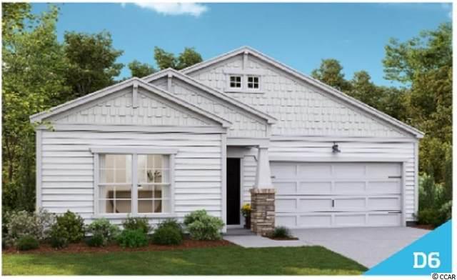 349 Hidden Cove Dr., Little River, SC 29566 (MLS #2009912) :: James W. Smith Real Estate Co.