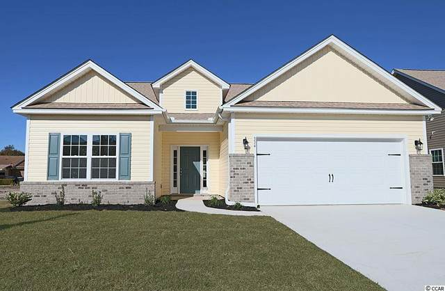 334 Rycola Circle, Surfside Beach, SC 29575 (MLS #2009914) :: Sloan Realty Group