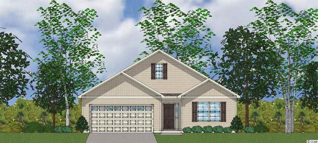 TBD Angler Ct., Conway, SC 29526 (MLS #2009922) :: Coldwell Banker Sea Coast Advantage