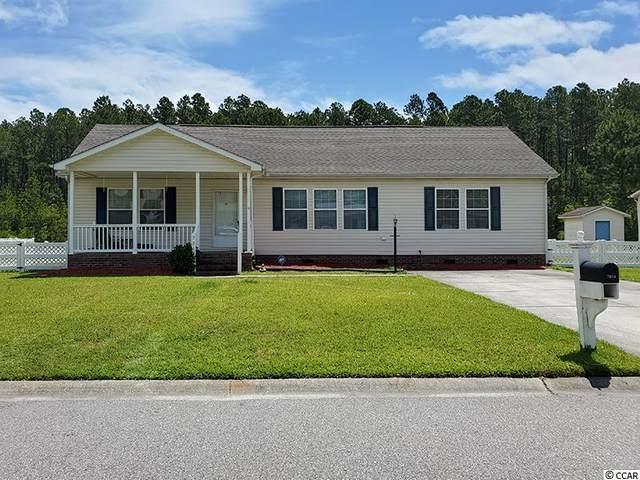 7014 Walden Ct., Myrtle Beach, SC 29588 (MLS #2009943) :: Jerry Pinkas Real Estate Experts, Inc