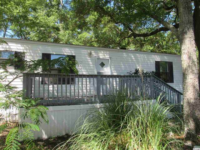 517 Key Largo Ave., Murrells Inlet, SC 29576 (MLS #2009946) :: James W. Smith Real Estate Co.