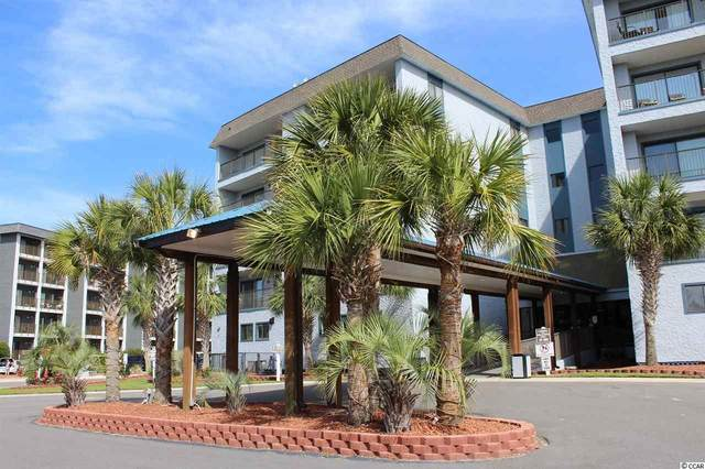 5905 S Kings Highway 317B, Myrtle Beach, SC 29575 (MLS #2009948) :: James W. Smith Real Estate Co.
