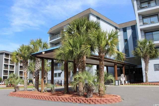 5905 S Kings Highway 317B, Myrtle Beach, SC 29575 (MLS #2009948) :: The Litchfield Company