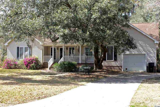 129 William Screven St., Georgetown, SC 29440 (MLS #2009957) :: Grand Strand Homes & Land Realty