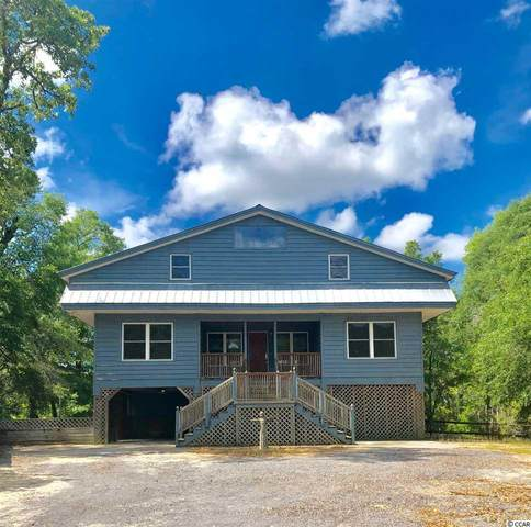 1715 Frances Marion Dr., Georgetown, SC 29440 (MLS #2009967) :: The Trembley Group | Keller Williams