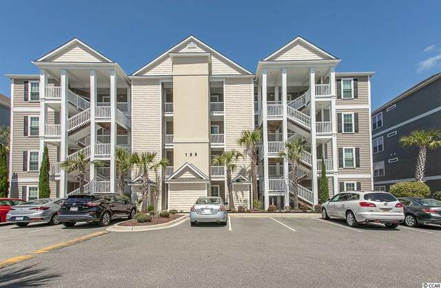 125 Ella Kinley Circle #304, Myrtle Beach, SC 29588 (MLS #2009970) :: James W. Smith Real Estate Co.