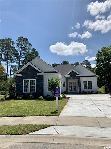 1001 Brood Ct., Conway, SC 29526 (MLS #2009979) :: The Litchfield Company