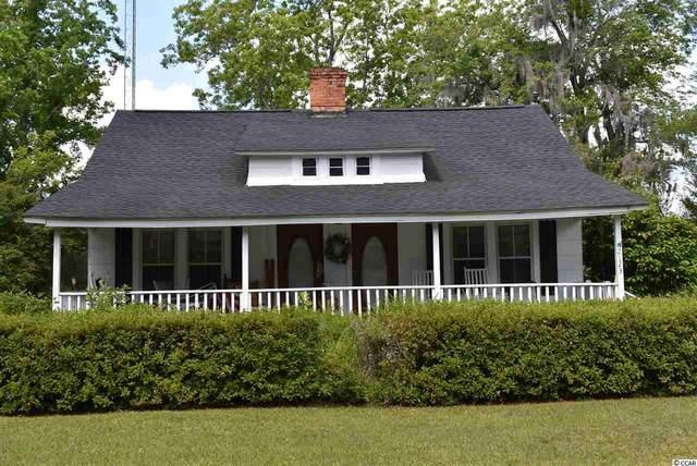 2123 Folly Grove Rd., Hemingway, SC 29554 (MLS #2009981) :: The Trembley Group | Keller Williams