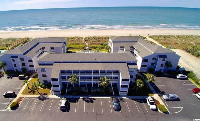 1806 N Ocean Blvd. 201A, North Myrtle Beach, SC 29582 (MLS #2009982) :: James W. Smith Real Estate Co.