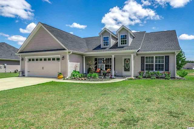 326 Mcarthur Dr., Conway, SC 29527 (MLS #2010012) :: The Hoffman Group