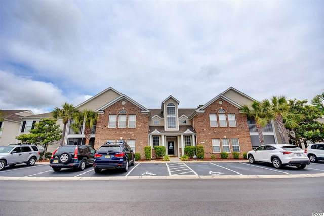 4654 Fringetree Dr. E, Murrells Inlet, SC 29576 (MLS #2010019) :: The Hoffman Group