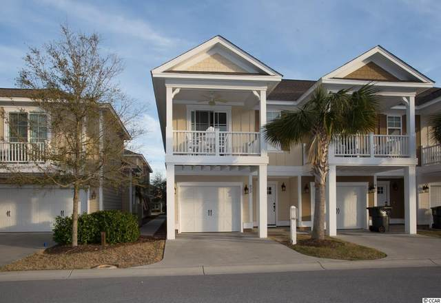 833 Madiera Dr. Th10-R1, North Myrtle Beach, SC 29582 (MLS #2010020) :: The Greg Sisson Team with RE/MAX First Choice