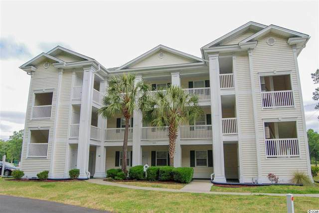 585 Blue River Ct. 5-C, Myrtle Beach, SC 29579 (MLS #2010022) :: Jerry Pinkas Real Estate Experts, Inc