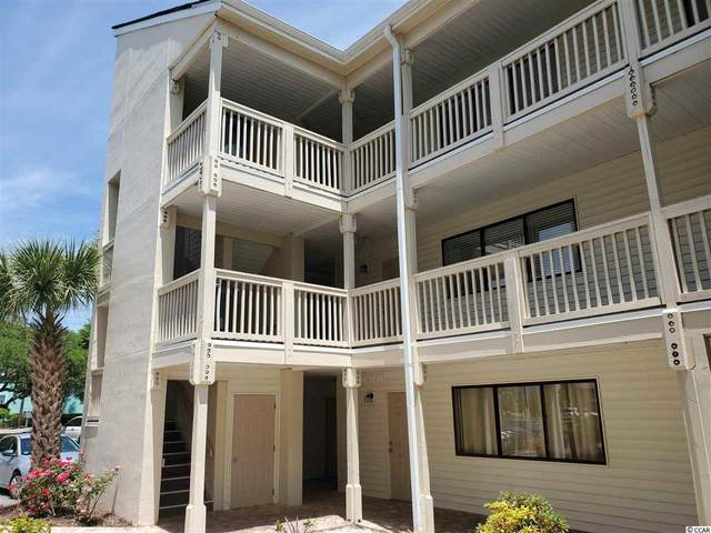 209 75th Ave N 5214/5215, Myrtle Beach, SC 29572 (MLS #2010025) :: Coastal Tides Realty
