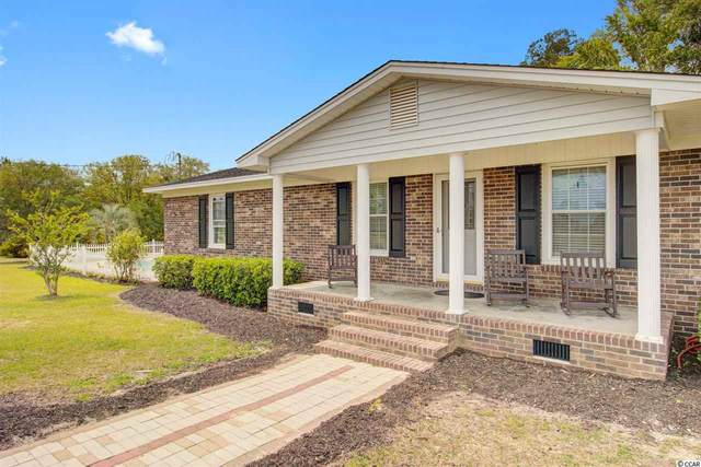 6120 Cates Bay Hwy., Conway, SC 29527 (MLS #2010029) :: The Litchfield Company