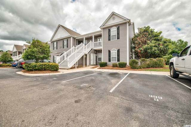 999 Algonquin Dr. H, Pawleys Island, SC 29585 (MLS #2010037) :: James W. Smith Real Estate Co.