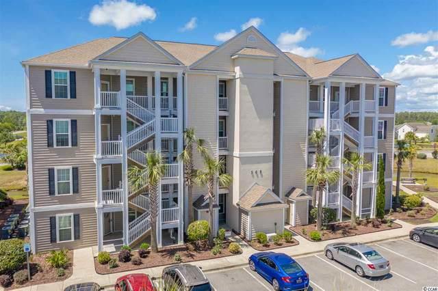 109 Ella Kinley Circle #204, Myrtle Beach, SC 29588 (MLS #2010039) :: The Hoffman Group