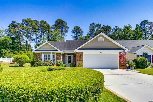 1219 Loblolly Ln., Conway, SC 29526 (MLS #2010061) :: The Litchfield Company