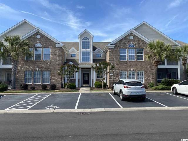 21 Pistachio Loop E, Murrells Inlet, SC 29576 (MLS #2010064) :: The Hoffman Group