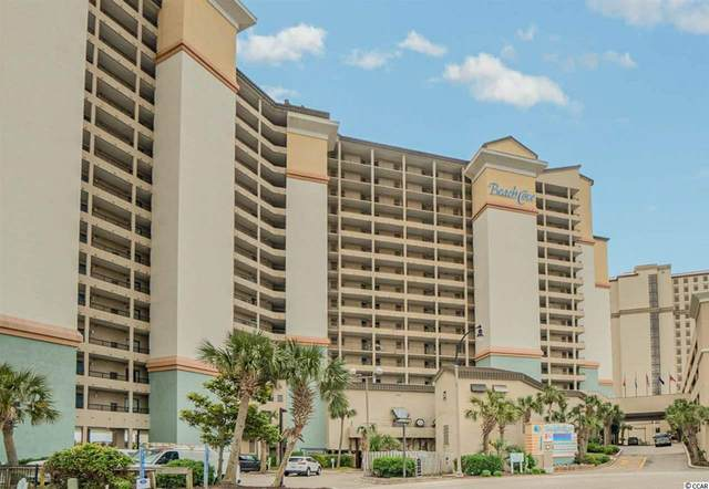 4800 S Ocean Blvd. #1525, North Myrtle Beach, SC 29582 (MLS #2010074) :: Jerry Pinkas Real Estate Experts, Inc
