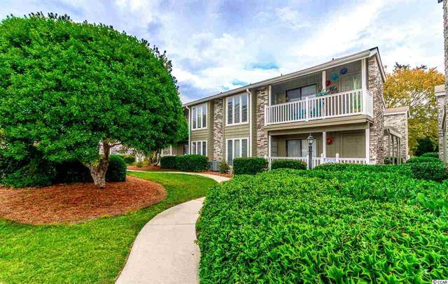 4717 Cobblestone Dr. B-1, Myrtle Beach, SC 29577 (MLS #2010075) :: Leonard, Call at Kingston