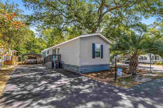 13 Burr Circle, Murrells Inlet, SC 29576 (MLS #2010084) :: Jerry Pinkas Real Estate Experts, Inc