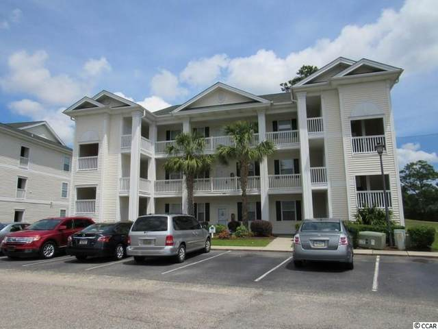 636 River Oaks Dr. 49-I, Myrtle Beach, SC 29579 (MLS #2010093) :: Jerry Pinkas Real Estate Experts, Inc