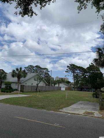 1417 Edge Dr., North Myrtle Beach, SC 29582 (MLS #2010097) :: James W. Smith Real Estate Co.