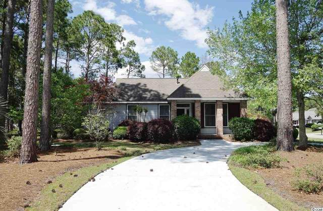 537 Planters Ridge Dr., Sunset Beach, NC 28468 (MLS #2010098) :: Garden City Realty, Inc.